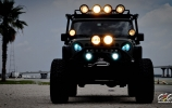 CEC Wheels paruoštas Jeep Wrangler