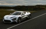 Zenvo ST1 - daniškas super automobilis