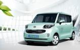 Kia Ray EV – korėjiečiai irgi moka gaminti elektromobilius