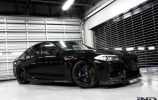 Juodasis 3D Design BMW M5