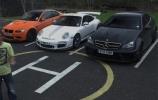 Trijų geriausių Porsche, BMW ir Mercedes-Benz kupė testas