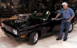 1000ag Plymouth Duster Jay Leno garaže