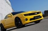O.CT Tuning kompanijos žaislas Chevrolet Camaro