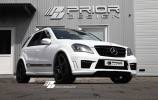 Prior Design Mercedes-Benz M-Class