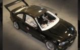 Lenktynių bolido projektas - BMW M3 E46