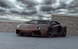 Desertinis Lamborghini Aventador LP700-4