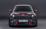 Pilkasis Mini John Cooper Works GP