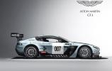 Aston Martin pulkas Nurburgring 24 valandų lenktynėse