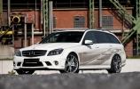 Mercedes-Benz C63 AMG šeimyninis universalas