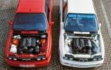 BMW M jubliejus