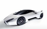 Shelby Supercars kūrinys - Tuatara
