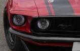 Ford Mustang JDM stiliumi