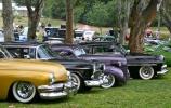 Huntington Beach Concours klasikinių automobilių fiesta
