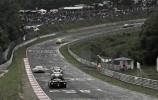 24 Hours of Nürburgring lenktynės iš vidaus