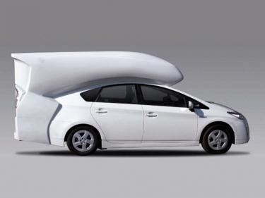 Keistas Toyota Prius