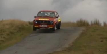 Sportiniai Ford automobiliai