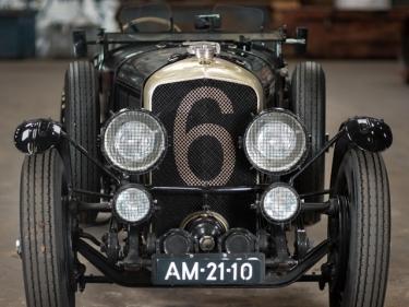 1929 metų Bentley