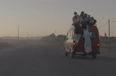 Naujas dainos klipas primena kultinį arabišką driftą