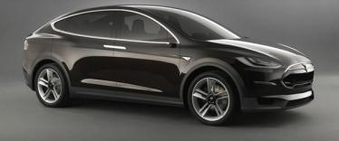 Pamatysime Tesla SUV