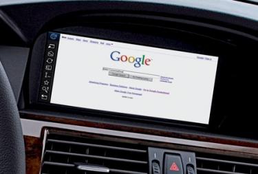 BMW pristato naujas multimedijos galimybes
