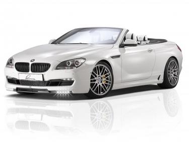 BMW 650i Luma Design
