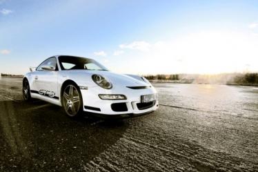 Lietuvoje važinėjantis Porsche 911 GT3