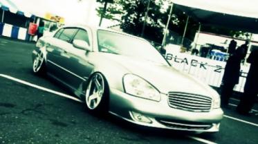 VIP automobilių kultūra