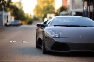 ADV.1 Wheels Lamborghini Murcielago