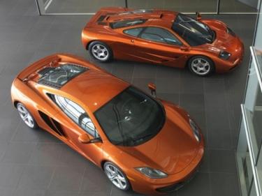 Kokio naujojo McLaren tikėtis?
