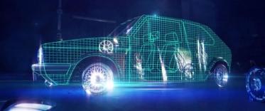 Atgal į Wolfsburgą: Golf GTI