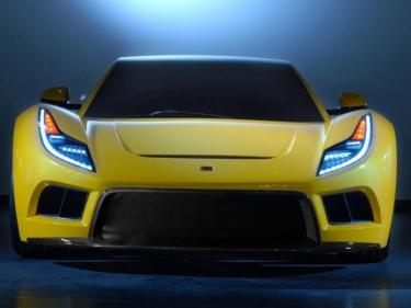 Kompanija Saleen po triumfo teismo salėja imasi kurti naują superautomobilį