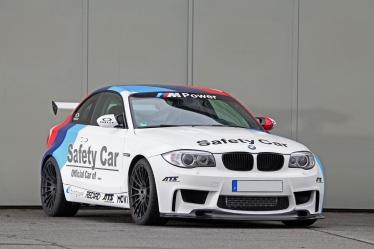 Tuningwerk kompanijos žaisliukas BMW M1 Coupe RS