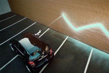 "Chevrolet Sonic gatvės chuliganas paišo ""graffiti"""