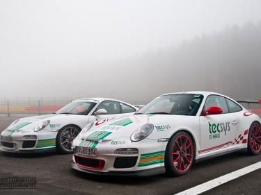 Gran Turismo Spa-Francorchamps renginys. Džiaugsmas tikriems automanams