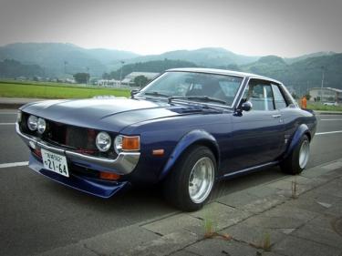 Japonijos automobilių industrijos istorija
