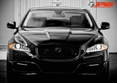 Juoasis Jaguar XJ