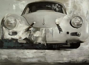 Rimti ir nuostabūs automobilių paveikslai