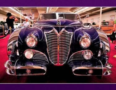Dizaineris Jakovas Savčikas - prancūzų auto genijus